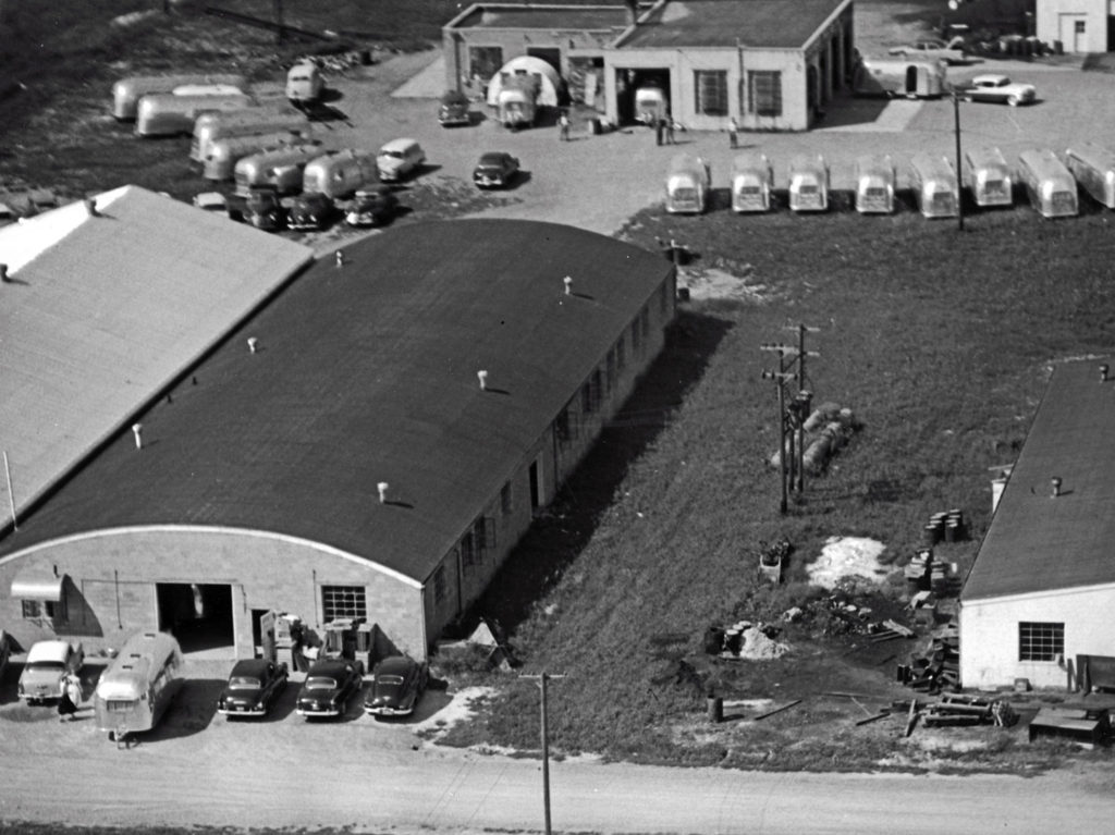 Jackson Center Factory 1955 3 d