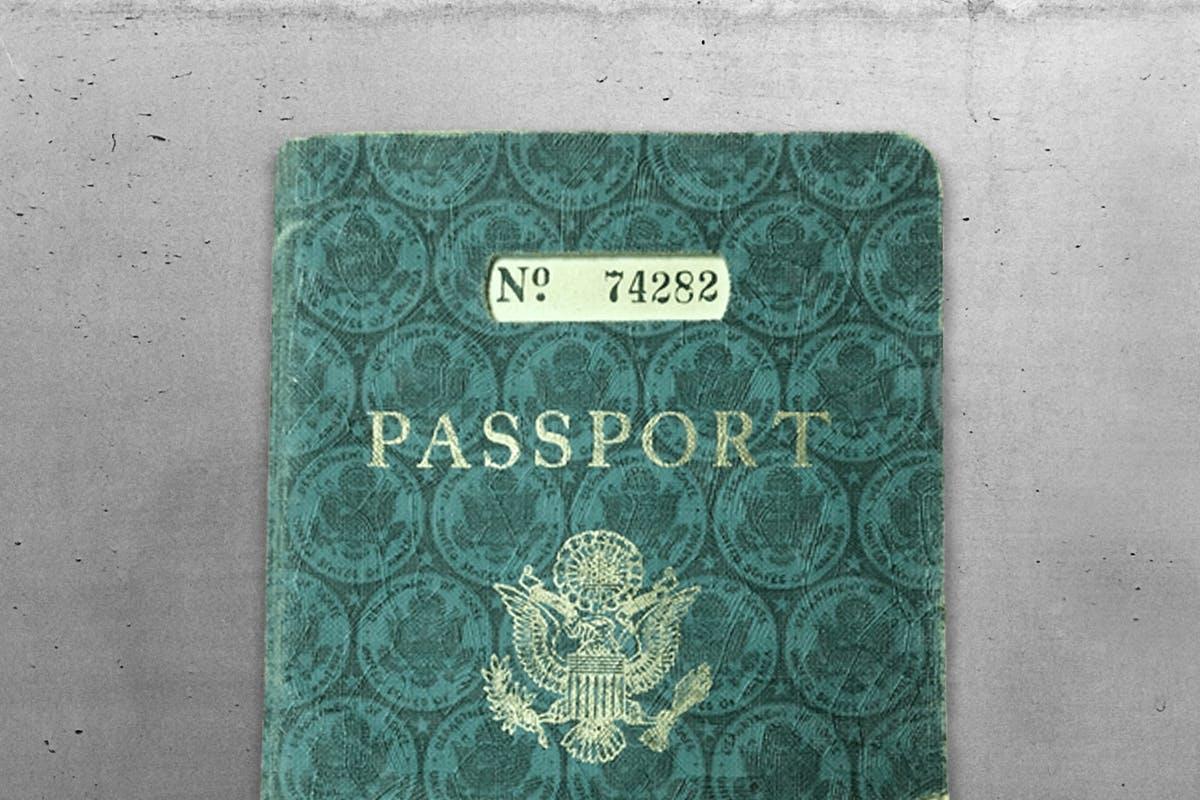 Wallys Passport