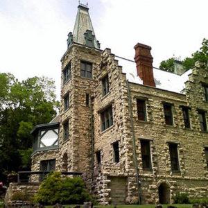 Piatt Castle Ohio