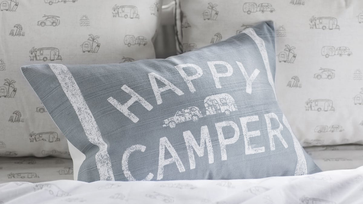AIRxPotteryBarn-5050Split-HappyCamperPillow