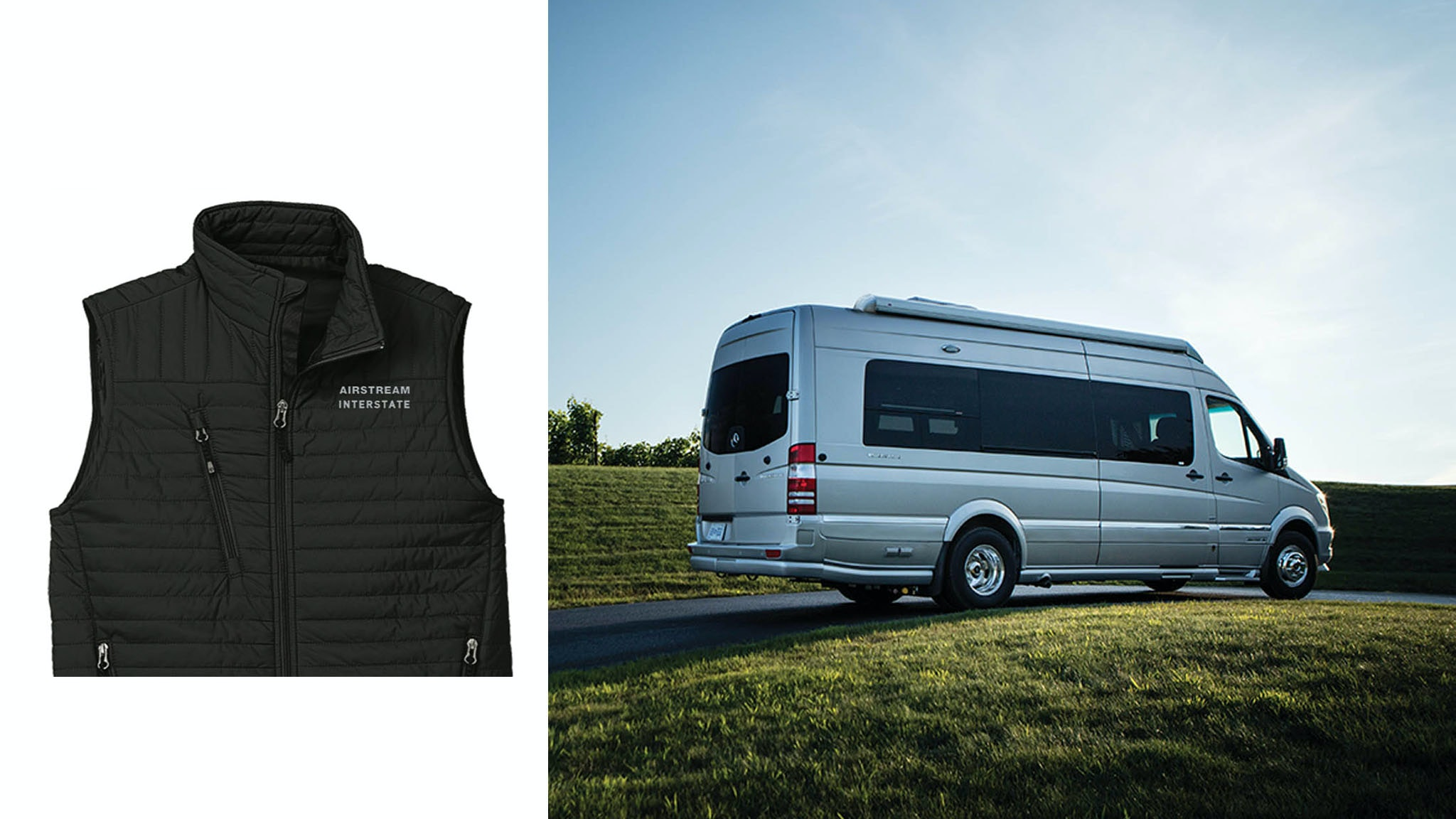 Airstream Interstate and Gear