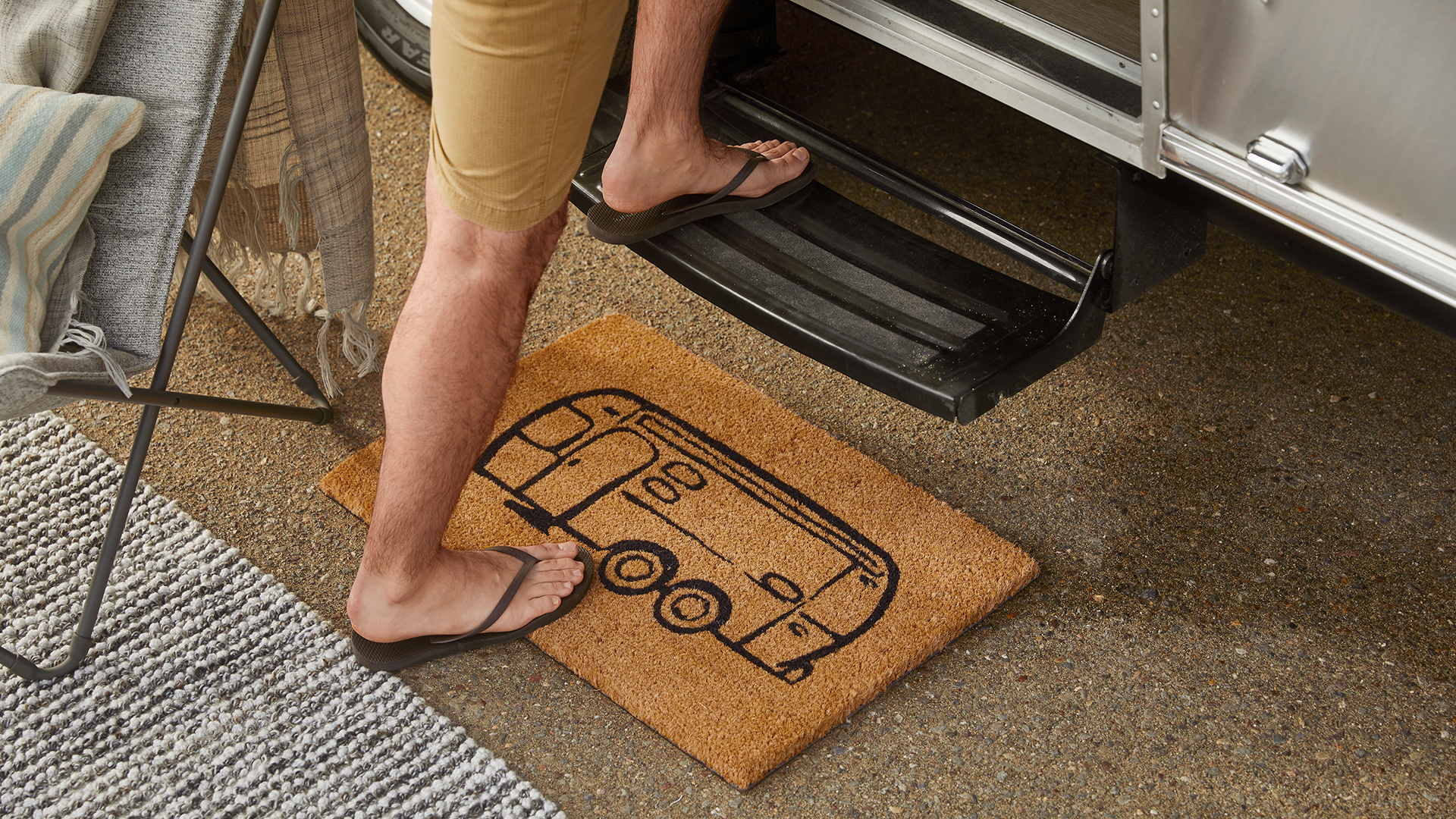 Airstream-Pottery-Barn-Floor-Mat