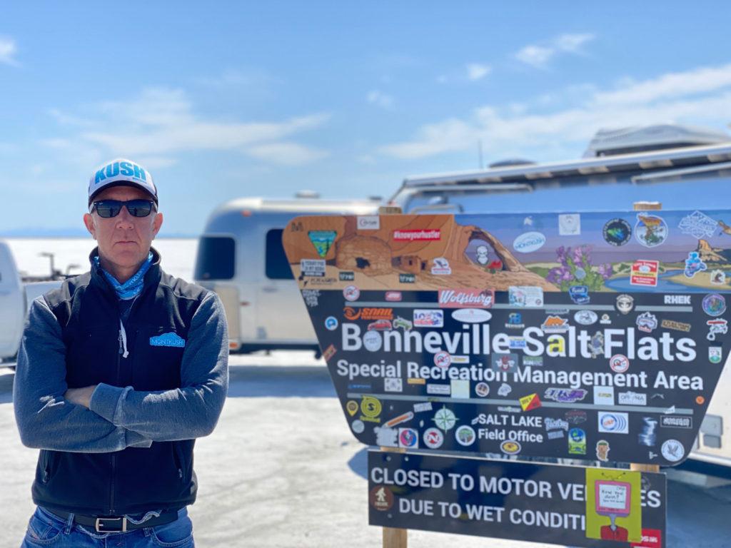 Airstream and Montkush with Anthony Sullivan Travel Trailer4
