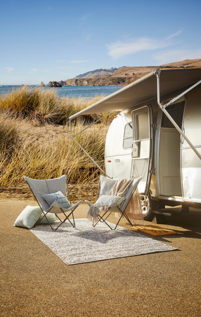 Airstream-and-Pottery-Barn-with-Lounge-Chair