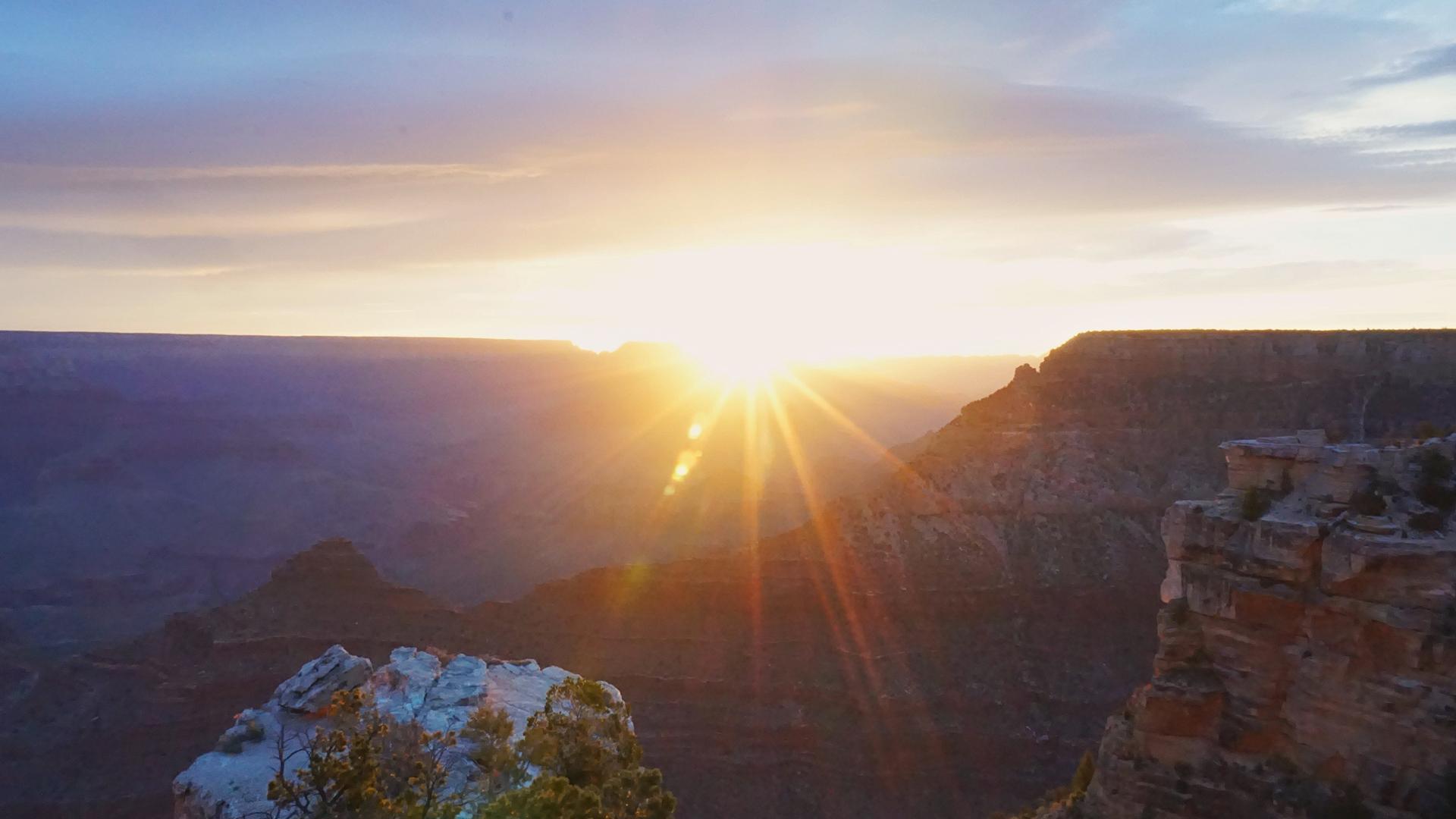 Trailer-Village-RV-Park-at-Grand-Canyon-Camping-Airstream