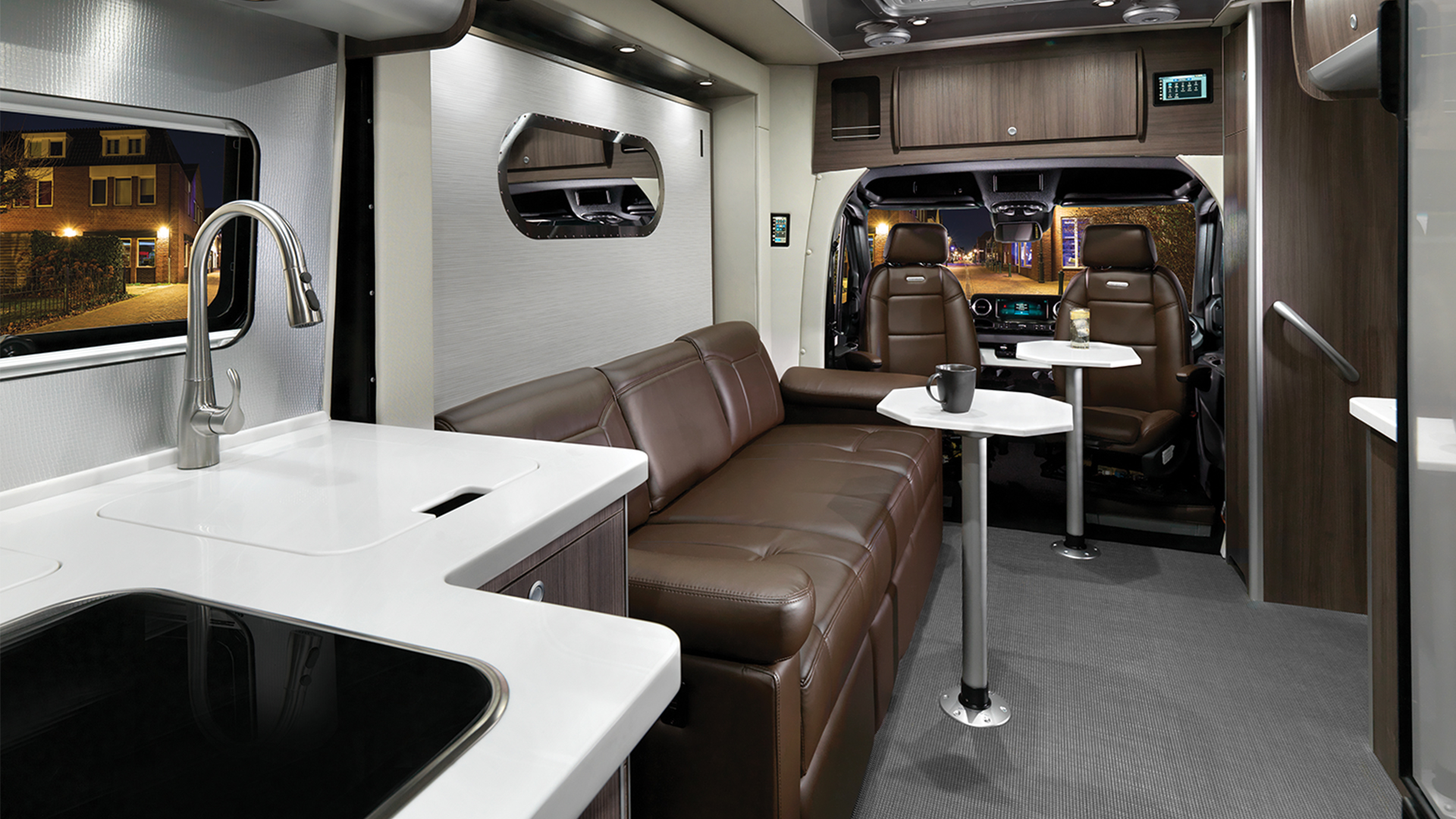 Airstream-Atlas-refined-brown-with-tables-up