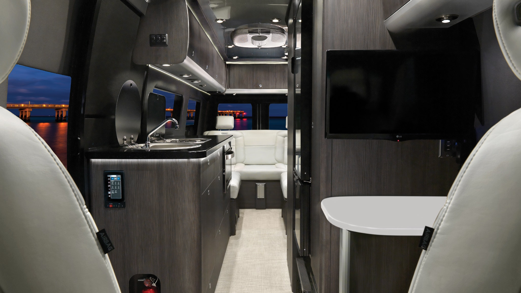 Airstream-Interstate-24-Power-Sofa-and-Table-Conversion-Header-1