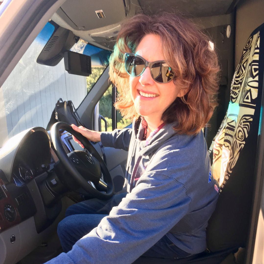 Airstream Owner Feature Rhonda Coleman for Blog 3