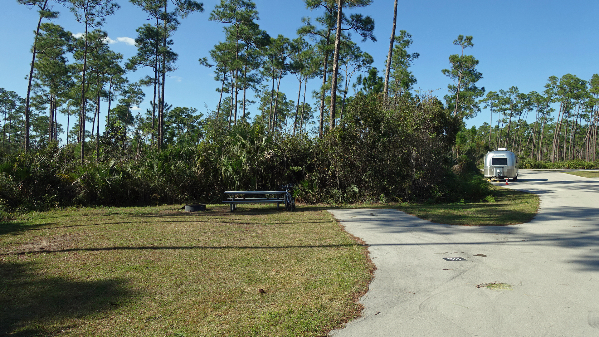 Long-Pine-Key-Campground-Everglades-National-Park-and-Airstream