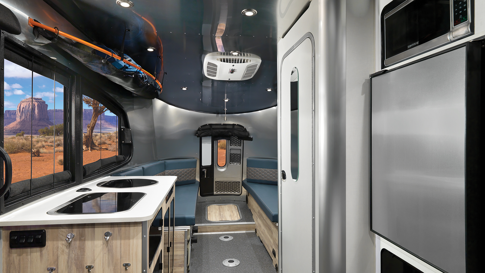 Airstream-Basecamp-20-Interior-Rear-with-Storage-Compartment-Visible