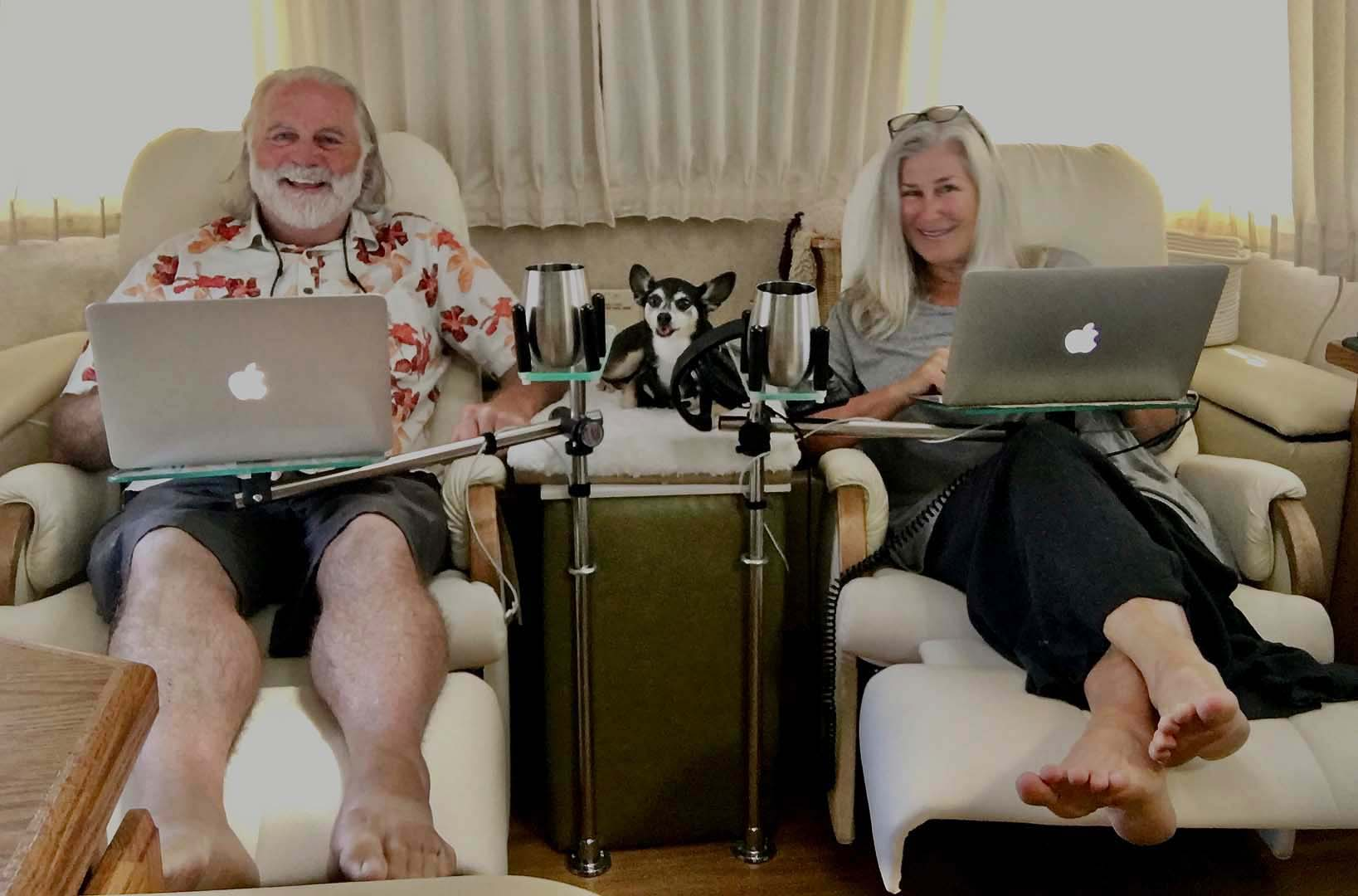 Airstream Owner Feature Jim and Carmen Beaubeaux10