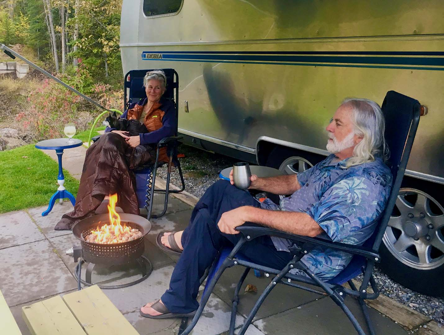 Airstream Owner Feature Jim and Carmen Beaubeaux11
