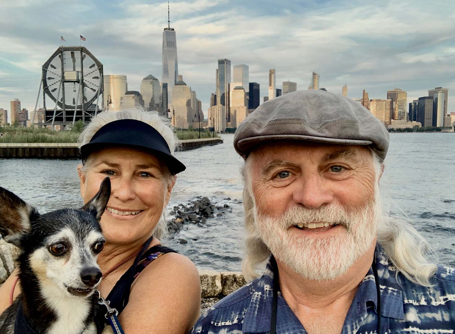 Airstream Owner Feature Jim and Carmen Beaubeaux2