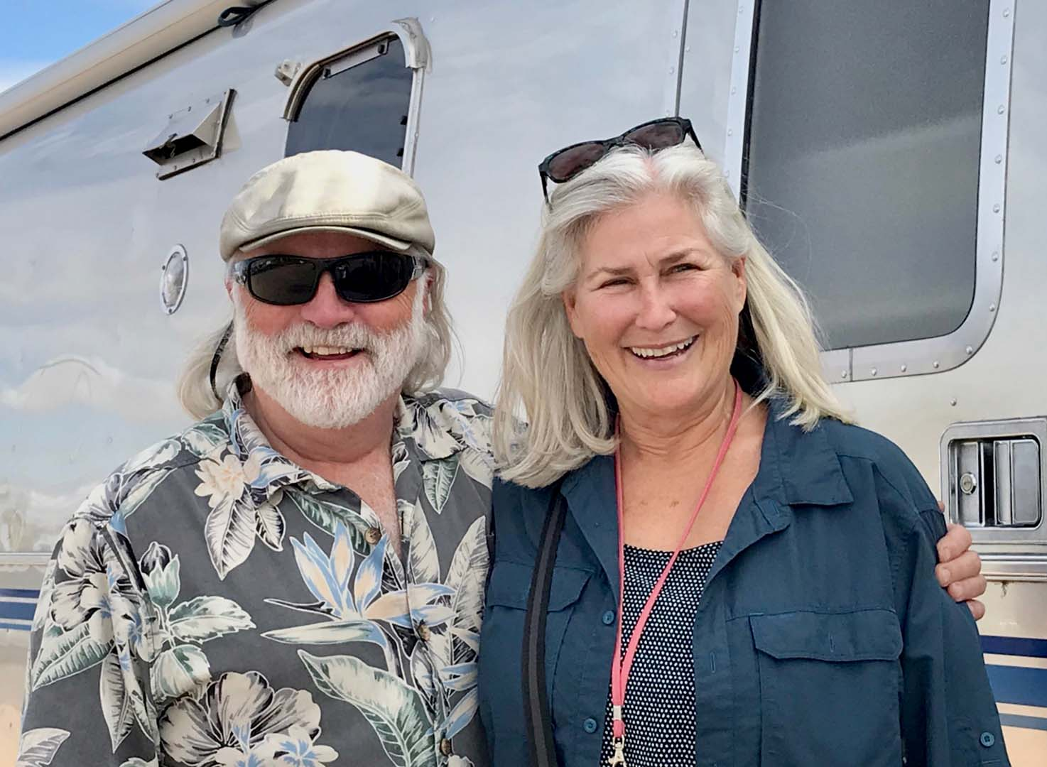 Airstream Owner Feature Jim and Carmen Beaubeaux5