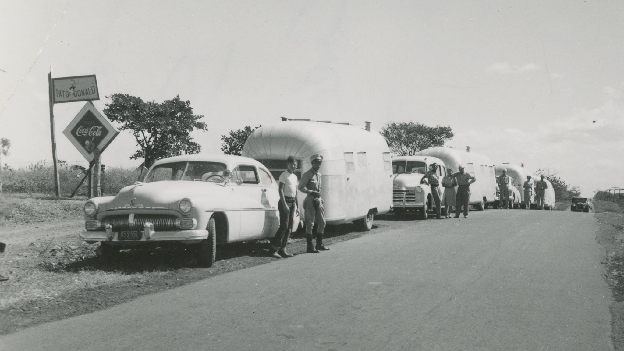 Airstream-Wally-Byam-First-Caravan-Mexico-Central-America-1951-1952-Header