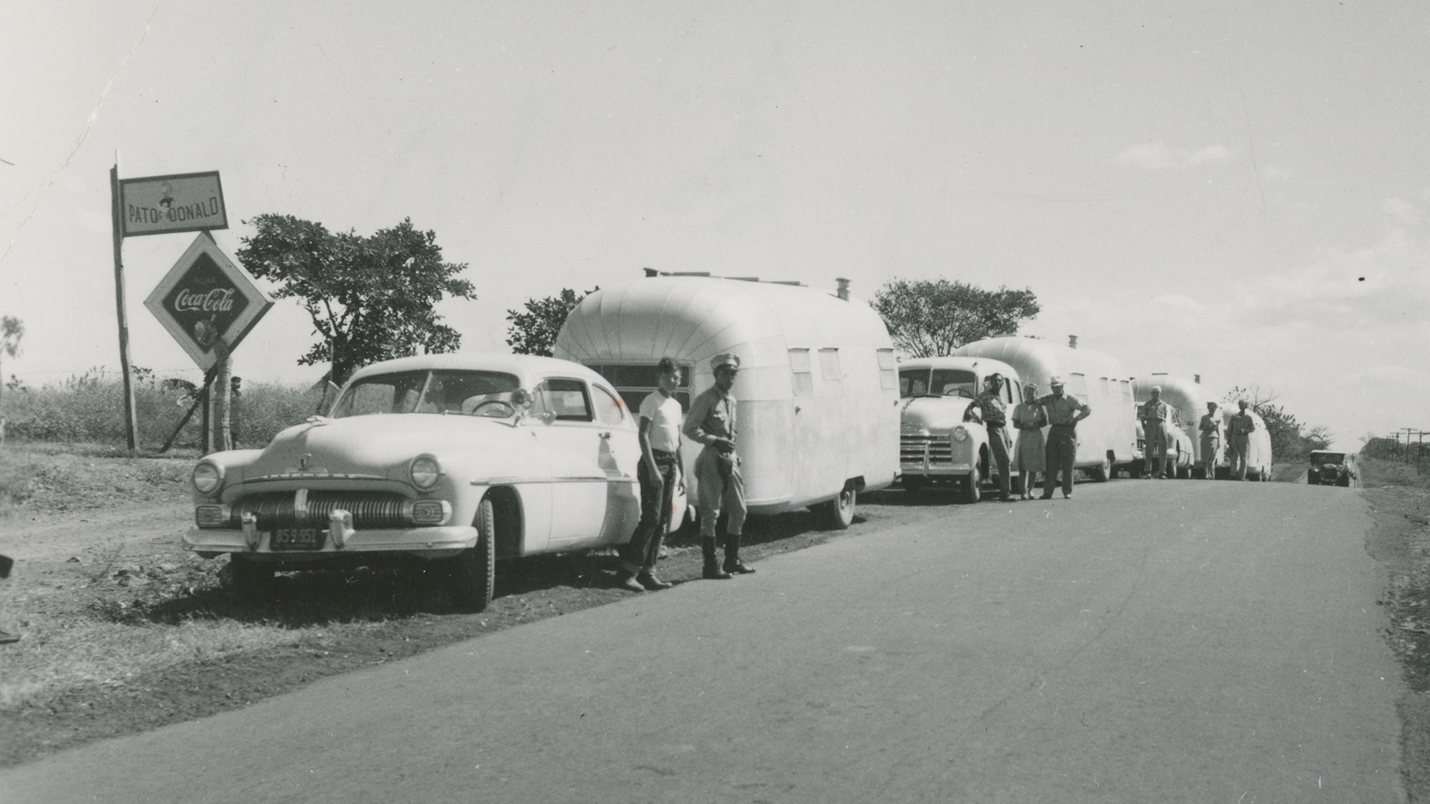 Airstream-Wally-Byam-First-Caravan-Mexico-Central-America-1951-1952-Header