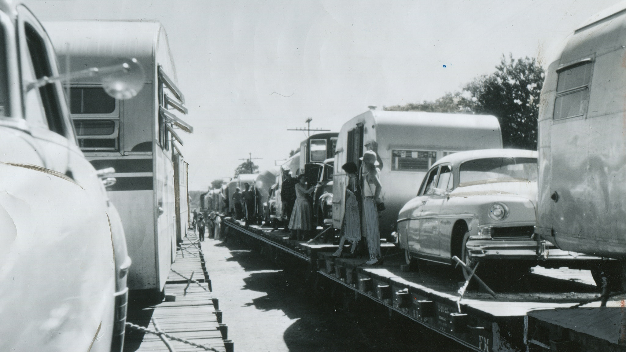 1951-1952-Caravan-Mexico-Central-America-Part-III-Header