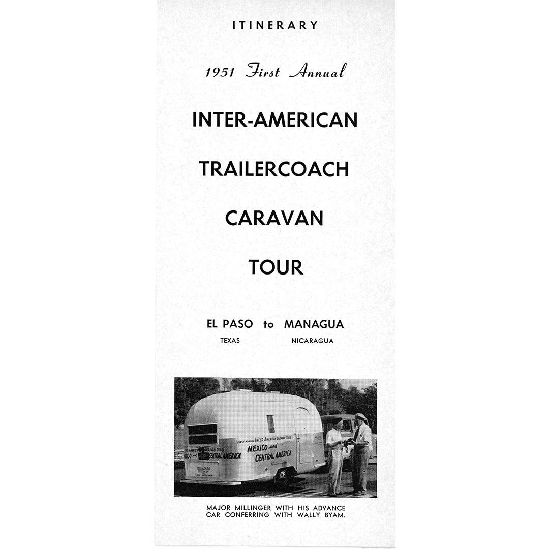 1951-1952-Mexico-Central-America-Caravan-Brochure