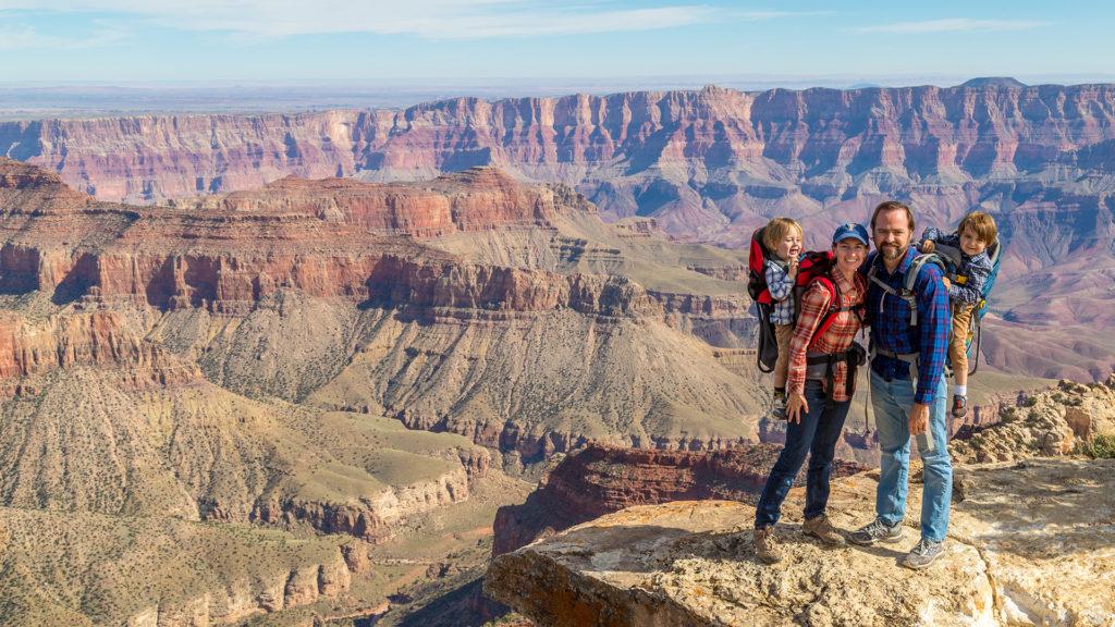 Airstream-Ambassadors-Nina-and-Eric-Grand-Canyon