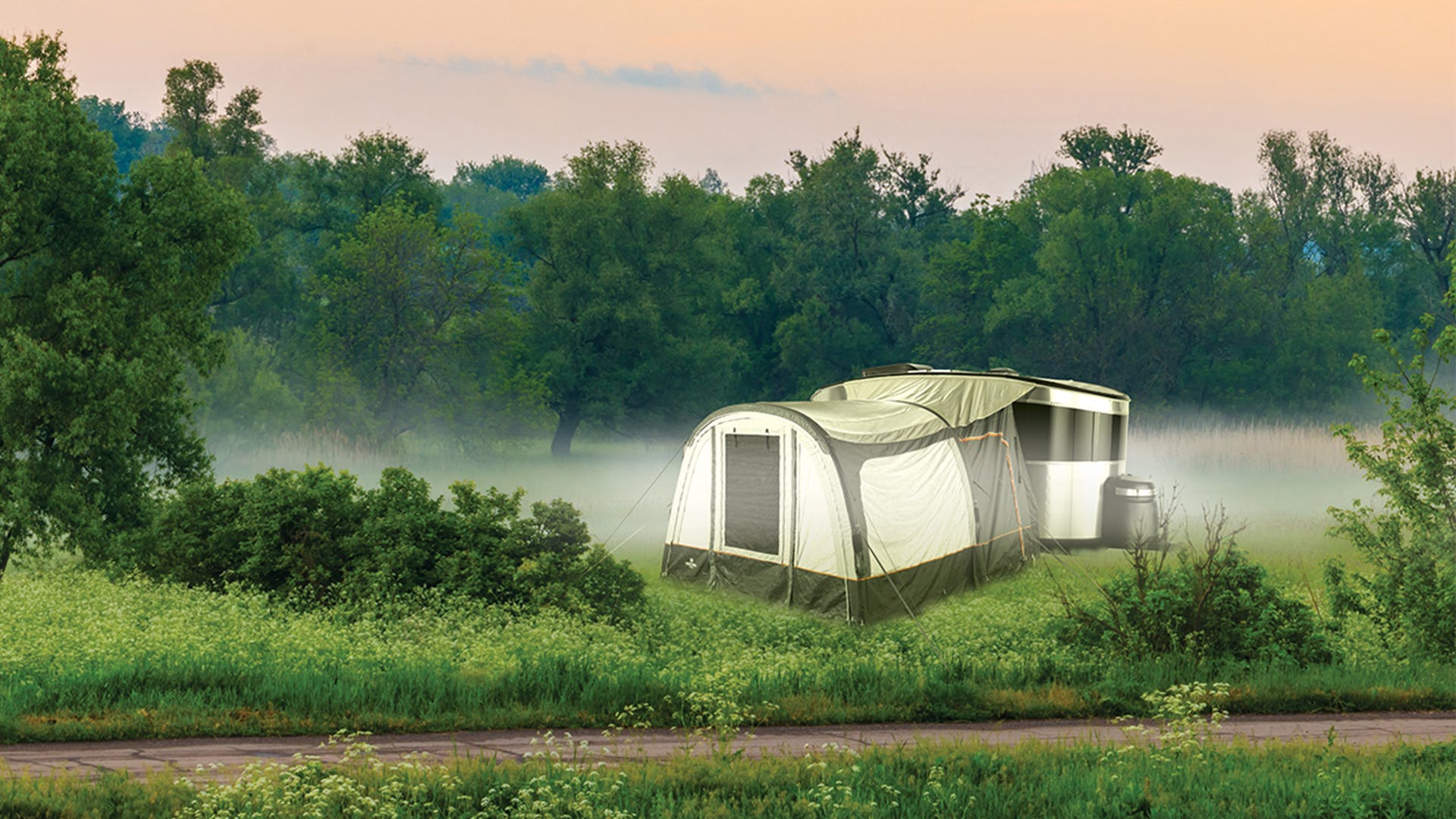 Airstream-Basecamp-20-Tent-Attachment-AirTube-Structure