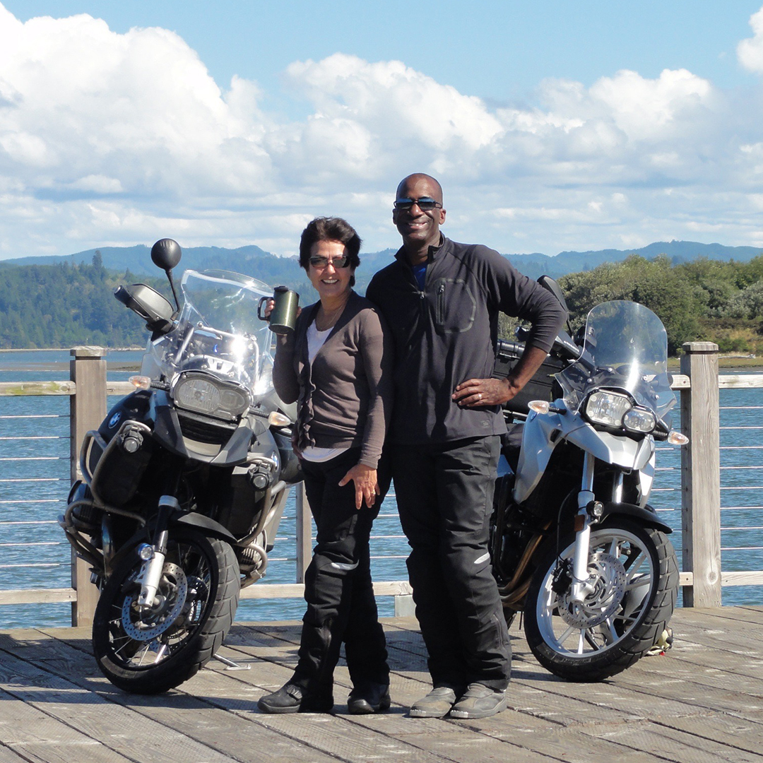 Eric-and-LaVerne-McHenry-WBCCI-Motorcycles