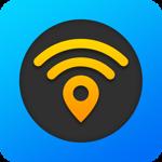 wi-fi map