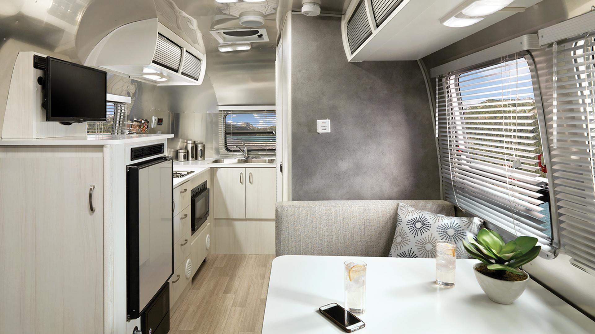 2021-Airstream-Bambi-20FB-Dune-Interior