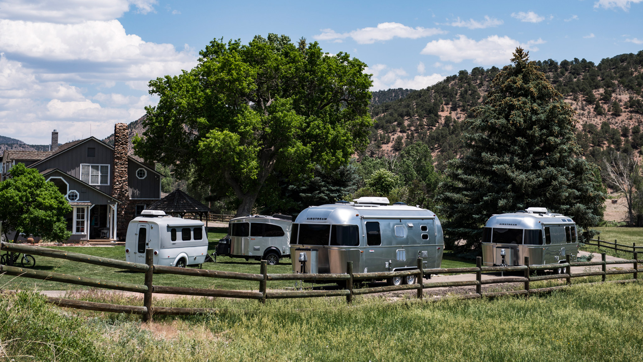 Airstream vs. Vacation Property   Choosing the Right Option for Your Lifestyle