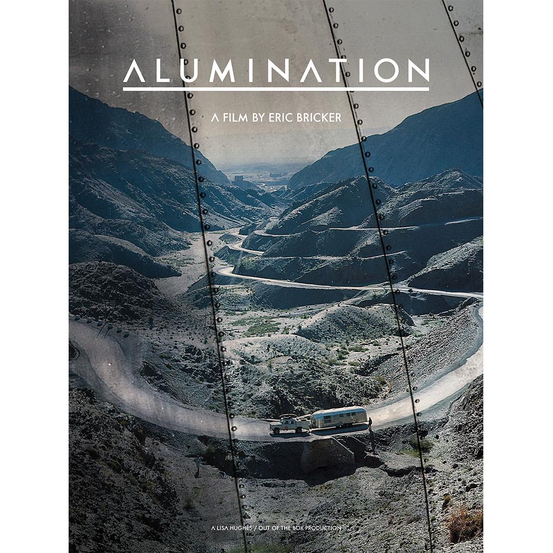 Alumination-Eric-Bricker-Poster-Around-the-World