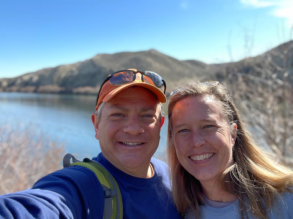 Along the Snake River