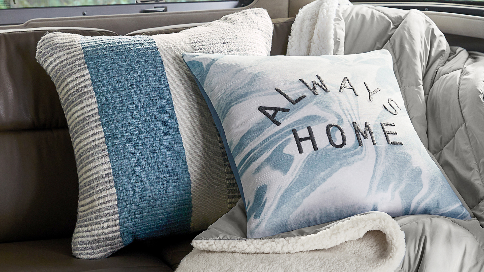 Airstream-and-Pottery-Barn-recycled-pillow