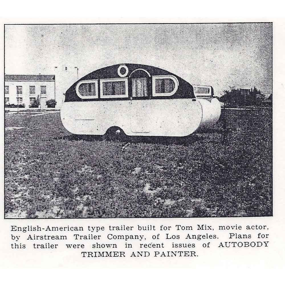 Tom-Mix-Airstream-1930s