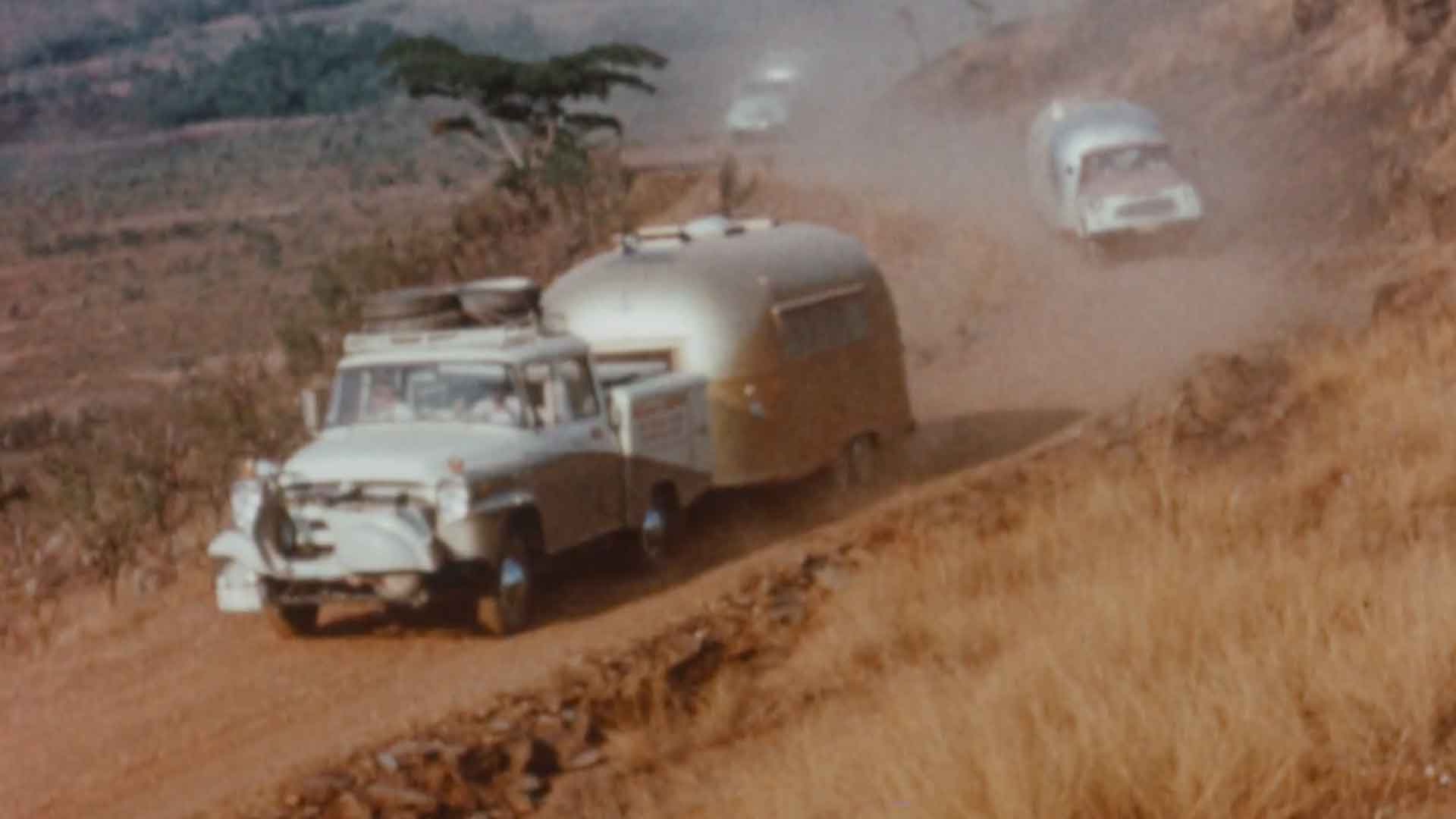 Wally's-Gold-Airstream-Africa-Caravan