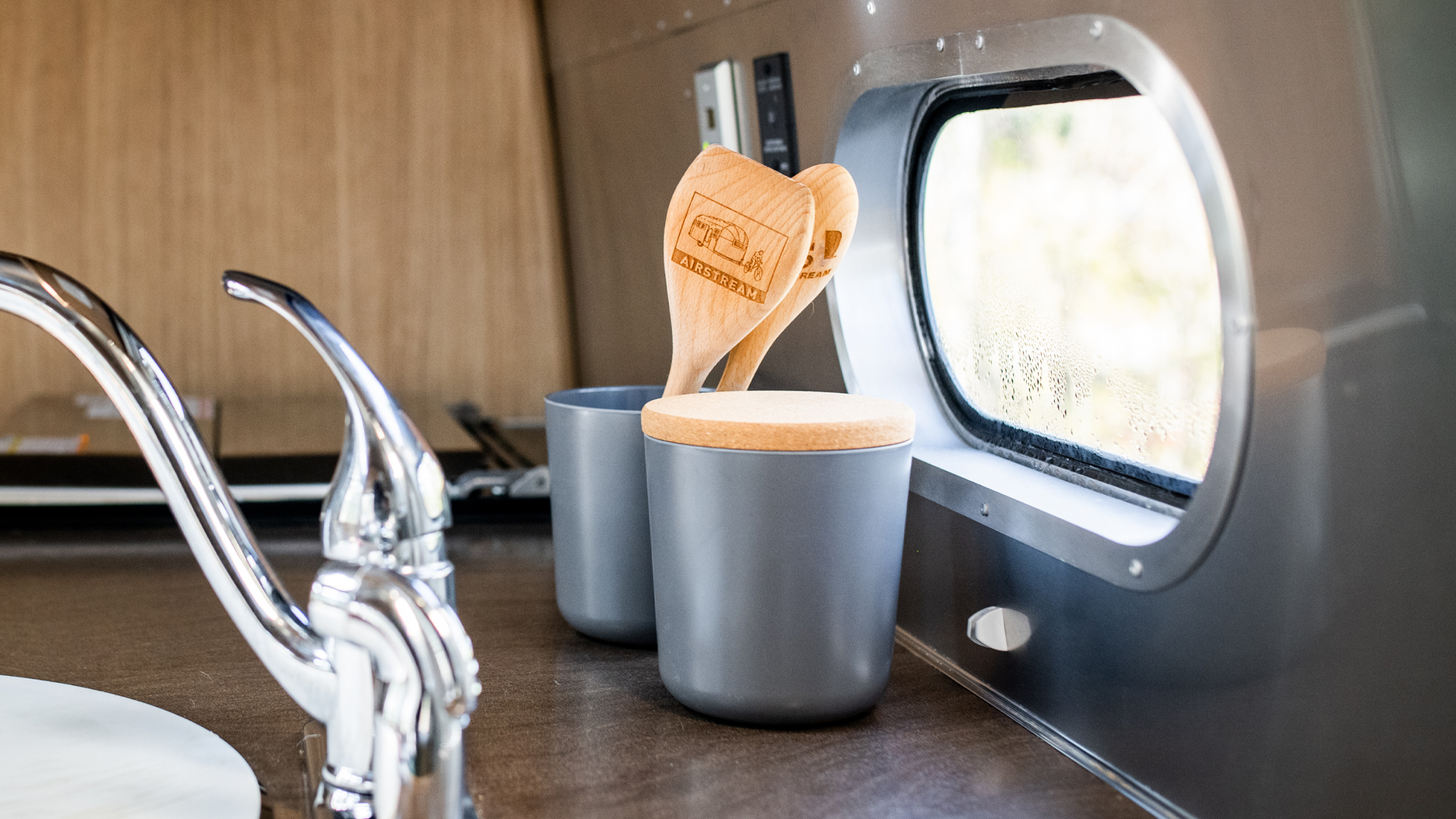 Appliances for your Airstream
