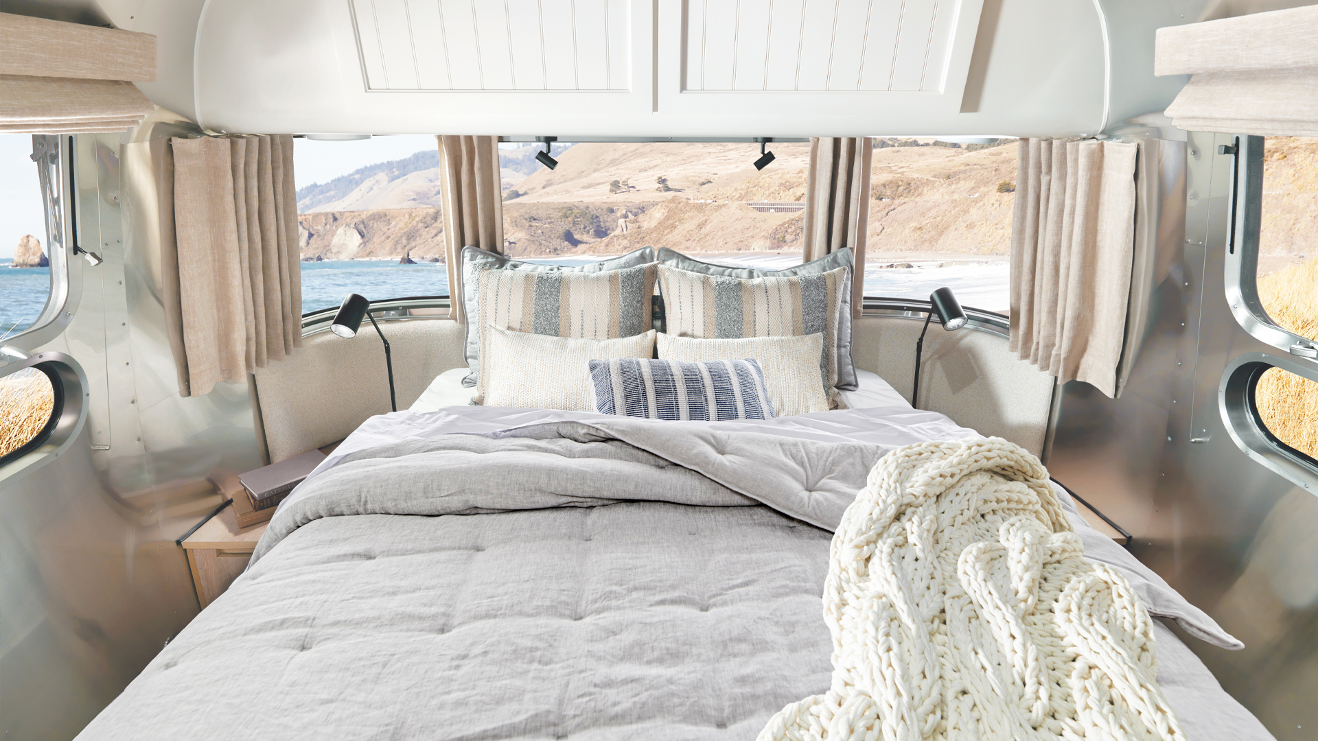 Airstream-X-Pottery-Barn-Interior-Bedroom