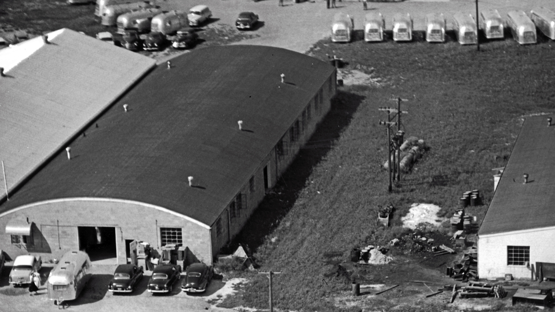 Airstream-first-factory-in-Jackson-Center
