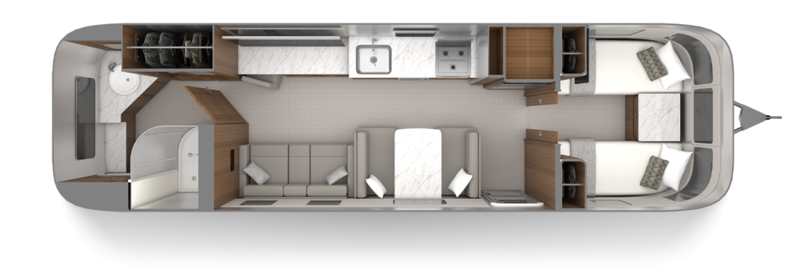 Classic-33FB-Classic-Floor-Plan-Estate-Brown-Earl-Grey-Twin