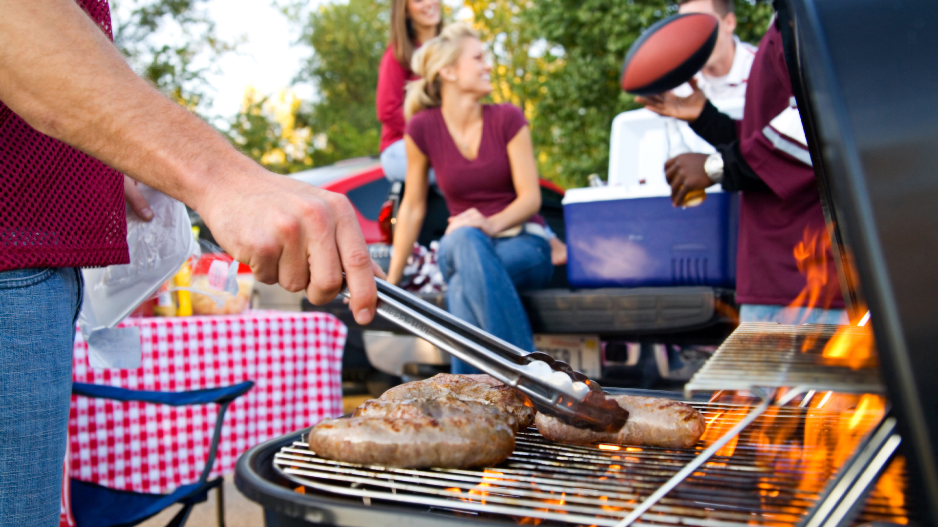 Interstate-24GL-Tailgating-Grilling